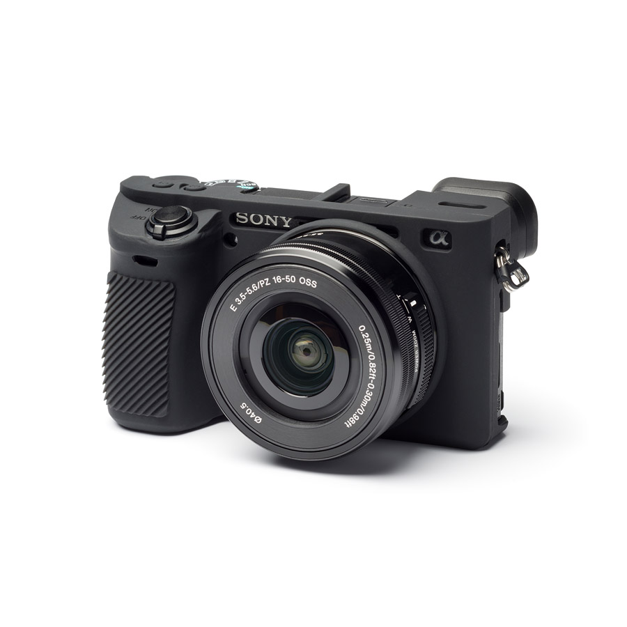 sony a6500. easycover for sony a6500