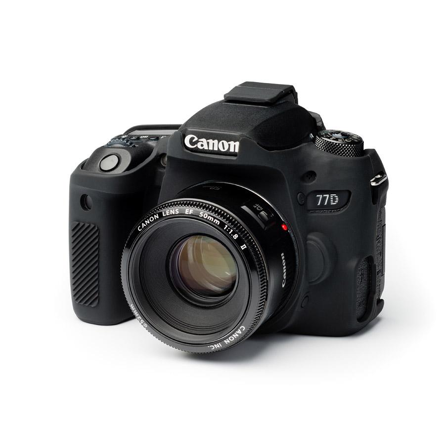 easyCover camera case for Canon 77D | easyCover Camera