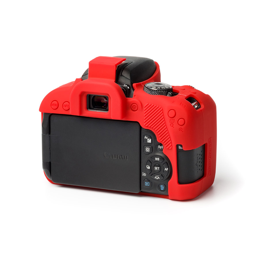 easyCover camera case for Canon 800D / T7i | easyCover