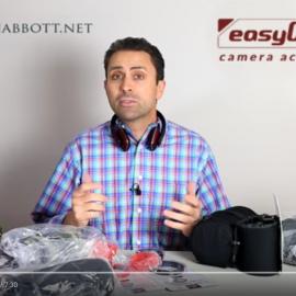 easyCover - Dustin Abott