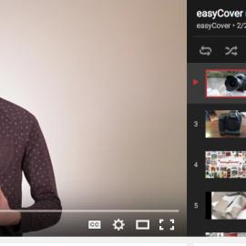 easyCover UK